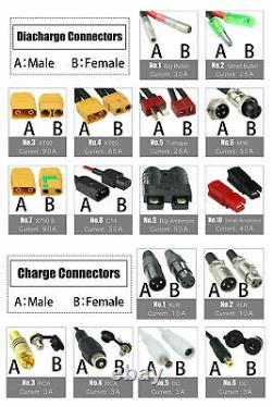 24V 10AH Ebike Battery Lithium for 250W 350W Scooter Electric Bicycle Wheelchair