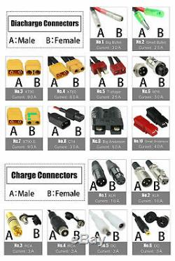 48V 25AH Ebike Lithium Battery for 1500W 1800W Electric Scooter Wheelchair Bike