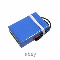 72V 20AH Ebike Battery for 1000W 2000W Electric Scooter Wheelchair Tricycle