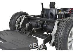 Drive Titan X23 Swivel Recling Seat Powerchair Electric Mobility Wheelchair NEW