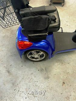 E Wheels EW-36 3 Wheel Mobility Scooter Fast 18 MPH