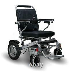 E Wheels M45 Electric Wheelchair