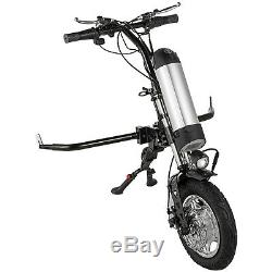 Electric Handcycle Wheelchair Electric Handcycle Scooter for Wheelchair 36V 350W