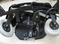 Electric Mobility Rascal 600 C Scooter Power Chair Conversion Attachment Piece
