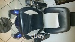 Gemini Electric Wheelchair
