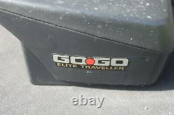 Genuine Factory Battery Box Assembly Pride GOGO Elite Traveller Electric Scooter