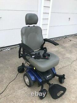 Golden Technologies Compass GP605 electric mobility wheelchair scooter
