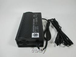 HPC0180WB lead-acid battery charger 24V 5A6A for electric wheelchair scooter