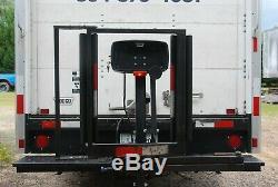 Harmar AL160 Electric Scooter Wheelchair Lift with Swingaway 350 lb Capacity #1