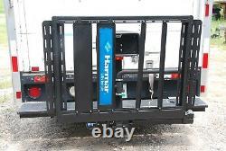 Harmar AL560 Electric Scooter Wheelchair Lift with Swingaway 350 lb Capacity