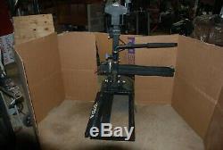 Harmar AL580 Electric Wheelchair Scooter Lift with Swingaway 350 lb cap