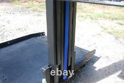 Harmar AL600-12 Electric Wheelchair Scooter Platform Lift 350 lb Capacity