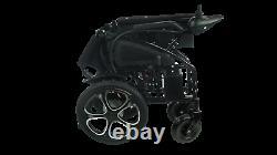 Heavy Duty Folding Electric Wheelchair (Light Weight)
