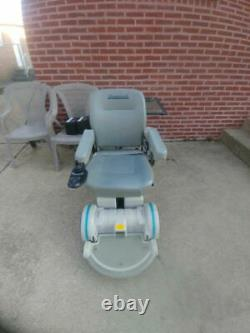 Hoveround Electric Mobility Scooter MPV5 with charger & New Batteries