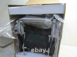 Innuovo Aluminum Foldable Electric Wheelchair N5513A