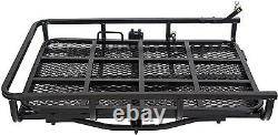 JMTAAT Carrier 500Lb For Electric Wheelchair Cargo Baskets Mobility Scooter And