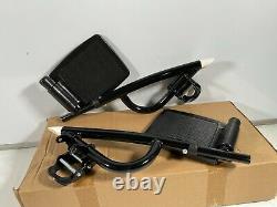MAJESTIC BUVAN Model Fold & Travel Lightweight Electric Wheelchair Motor