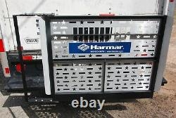 NEW Harmar AL100 Electric Scooter Wheelchair Lift with Swingaway 350 lb Capacity