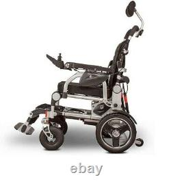 New EWheels EW-M49 Smart Folding Power Wheelchair