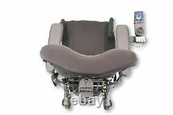 Permobil F3 Corpus Electric Wheelchair Tilt, Recline & Leg Elevate 19x20