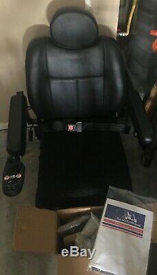 Pride Jazzy Elite 14 Electric Wheelchair Never Usedbrand Neworig $3268+