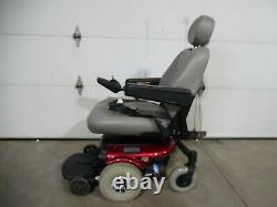 Pride Mobility Jazzy 1103 ULTRA Electric Power Wheelchair Scooter Parts/Repair