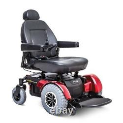 Pride Mobility Jazzy 1450 Electric Wheelchair