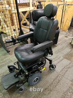 Quantum J6 VA Electric Wheelchair