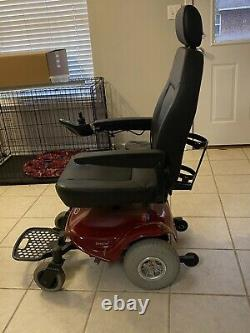 Shop rider streamer electric wheelchair