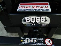 2019 Pacesaver Boss 4.5 Jambes De Puissance Heavy Duty 450lb Pièces Joystick