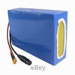 48v 20ah Batterie Au Lithium Fauteuil Roulant Électrique Scooter Vélo Électrique Pour 1000w Moteur