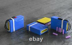 72v 20ah Ebike Batterie Pour 1000w 2000w Scooter Électrique En Fauteuil Roulant Tricycle