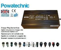 72v 84v 6a Lithium 20s Chargeur De Batterie Vélos Électriques Scooters Golf En Fauteuil Roulant