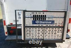 Ascenseur En Fauteuil Roulant Harmar Al100 Electric Scooter D'une Capacité Swingaway De 350 Lb #3