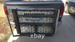 Ascenseur En Fauteuil Roulant Harmar Al100 Electric Scooter D'une Capacité Swingaway De 350 Lb #6