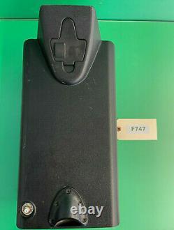 Assemblage De Batteries Avec Chargeur Pour Pride Revo Electric Mobility Scooter #f747
