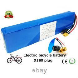 Batterie De Vélo Électrique 36v 8ah Rechargeable Pour Scooter Électrique Fauteuil Roulant