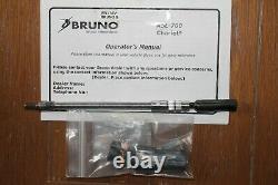 Bruno Chariot Modèle Asl-700 Chaussure Roulante Électrique / Scooter Ascenseur