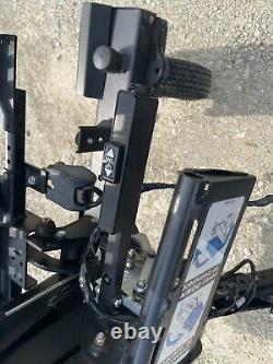 Bruno Chariot Modèle Asl-700 Fauteuil Roulant Électrique/scooter Lift. Complète Opérationnel