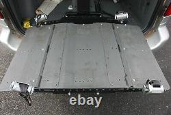 Bruno Joey Electric Wheelchair Scooter Lift 350 Lb Capacité De Levage