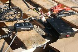 Bruno Pul-1100 Scooter De Fauiller Electroupérable Mobilité De La Cranité De Correcteur 350 Lb