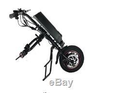 Cnebikes 36v / 350w 8.8ah Connectable Électrique Fauteuil Roulant Scooter Vélo À Main 6