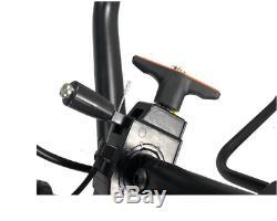 Cnebikes 36v / 350w 8.8ah Connectable Électrique Scooter Wheelchair2020 Vélo À Main