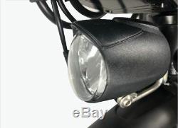 Cnebikes 36v / 500w 11.6ah Connectable Électrique Fauteuil Roulant Scooter Vélo À Main
