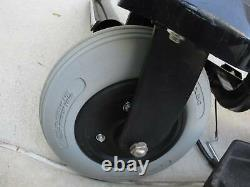 Électrique Mobilité Rascal 600 C Scooter Power Chair Pièce Jointe De Conversion
