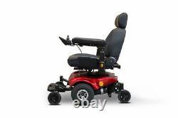 Ew-m48 Ewheels Power Fauteuil Roulant