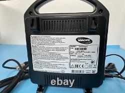 Fauteuil Roulant Électrique Scooter De Mobilité Opticharge Chargeur De Batterie De Invacare