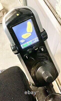 Fauteuil Roulant Power Chair Quantum Q6 Electric Tilt Rise Ada Scooter