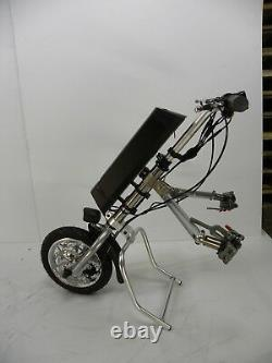 Fixation De Moteur De Fauteuil Roulant, Cycle De Roue, Fauteuil Roulant Électrique, Scooter De Mobilité