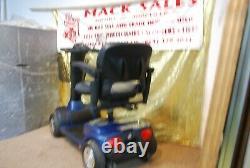 Golden Companion 4 Roues Électrique Scooter Électrique Fauteuil Roulant 350lb Capacité